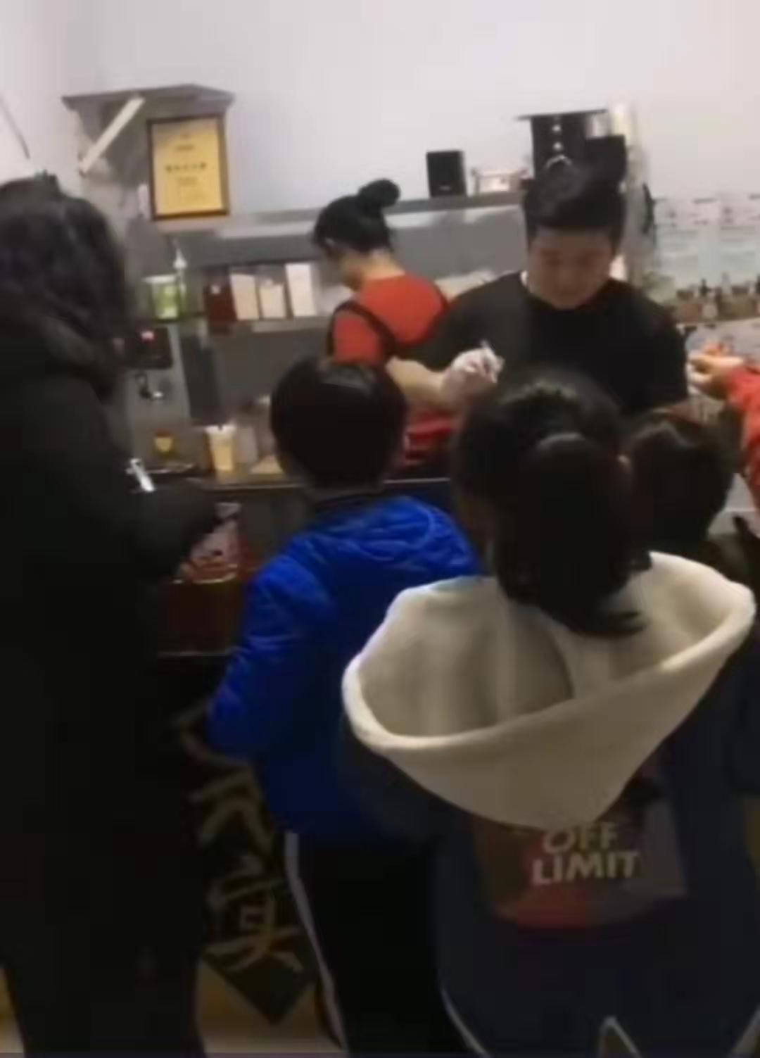河北临城店开业啦!